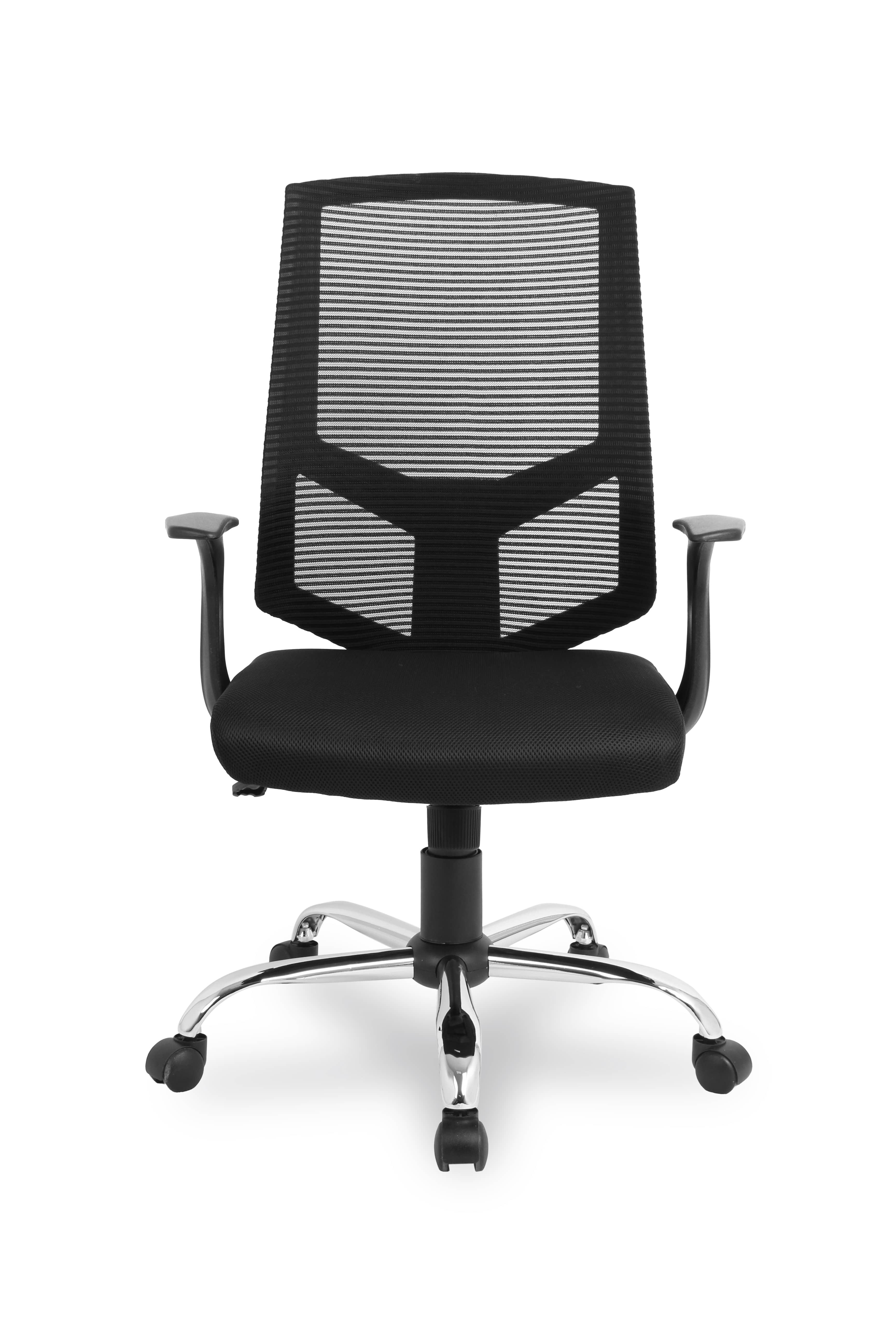 Кресло для персонала College HLC-1500/Black